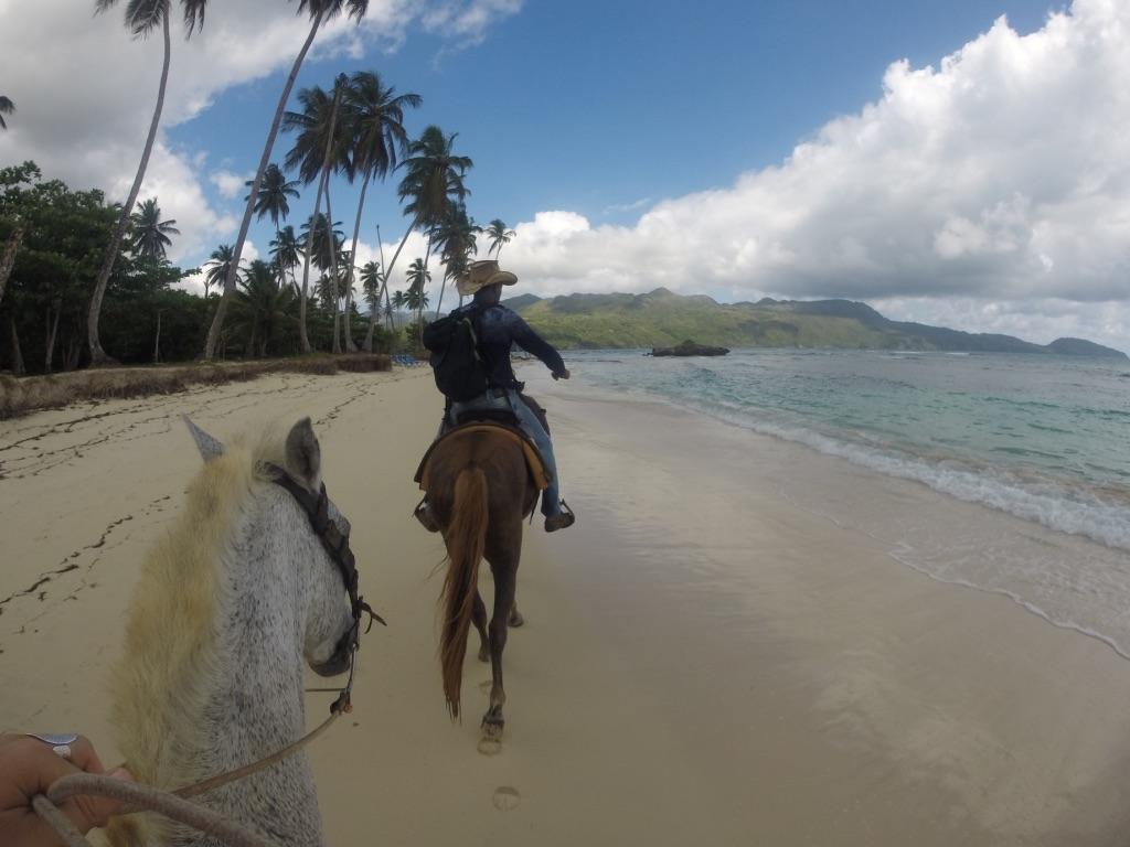 Dominican Republic Shenanigans..