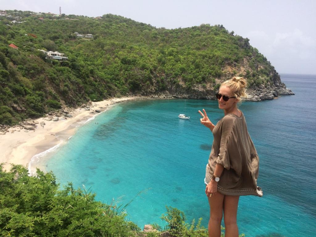 Caribbean Island Hopping..