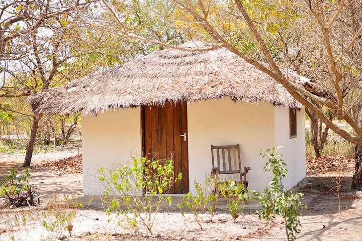 Gambia activities | Beauty & massage | Exterior