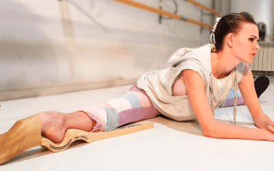 The 5 Benefits of Ballet Foot Stretcher