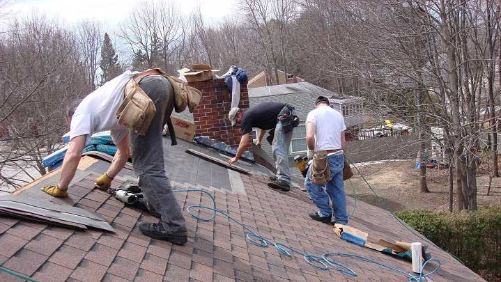 10 Best Roofing Boots Reviewed & Guide in 2019