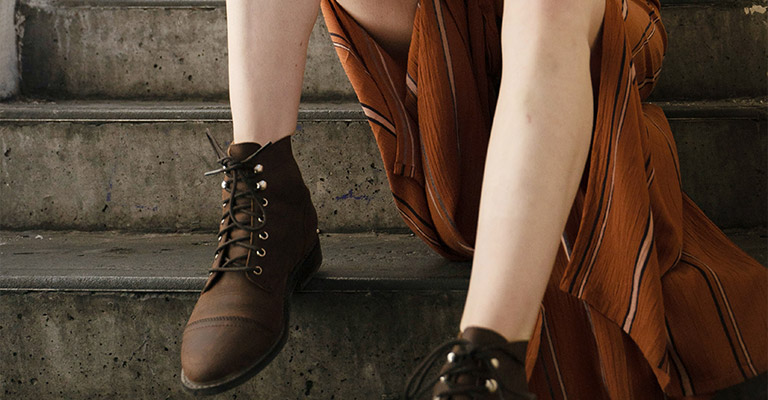 How to Choose the Best Combat Boots for Women Buying Guide