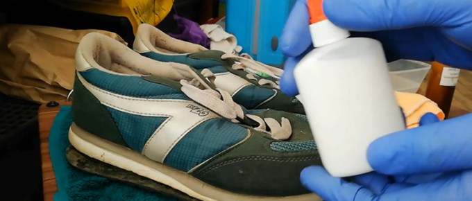 Best Glue for Shoe FI