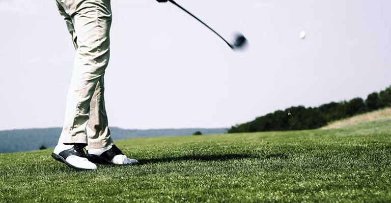 Find A Quick Way To GOLF SHOE TYPES