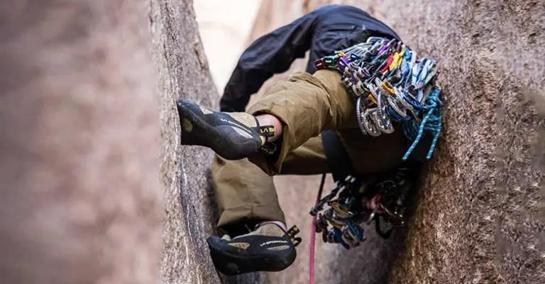 Best Wide Feet Climbing Shoes