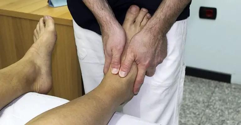How To Heal A Broken Foot Fi