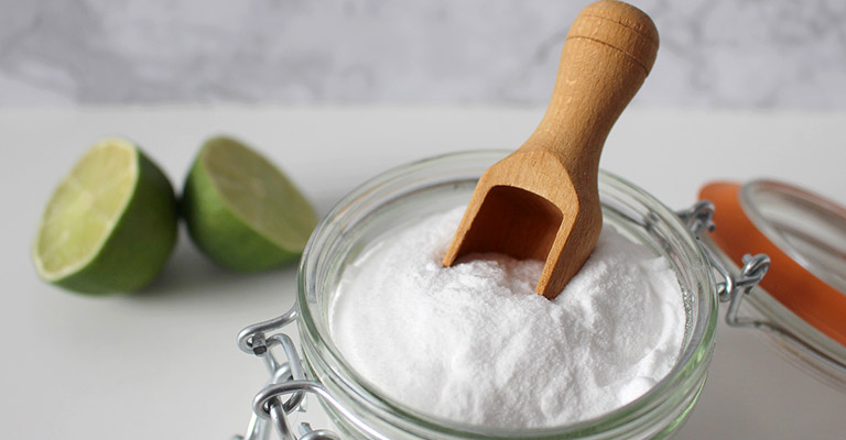 How To Remove Dead Skin From Feet Using Baking Soda