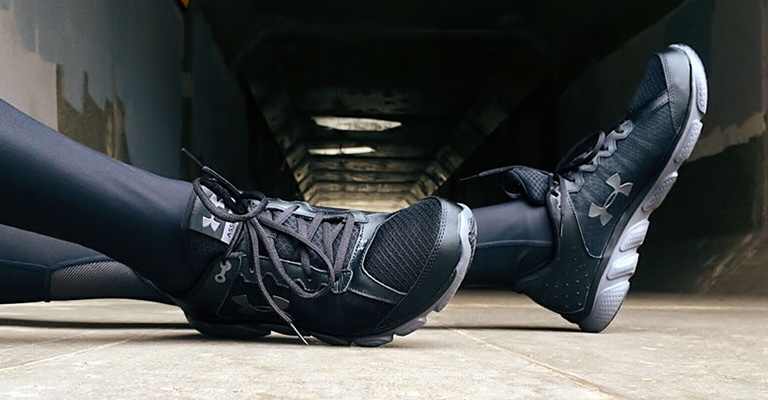 The Main Features of Under Armour Valsetz Boots Review