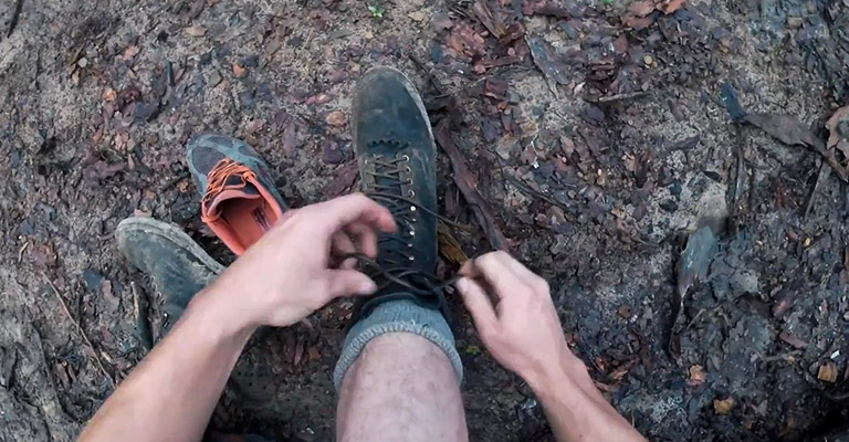 What Are Logger Boots Good For FI