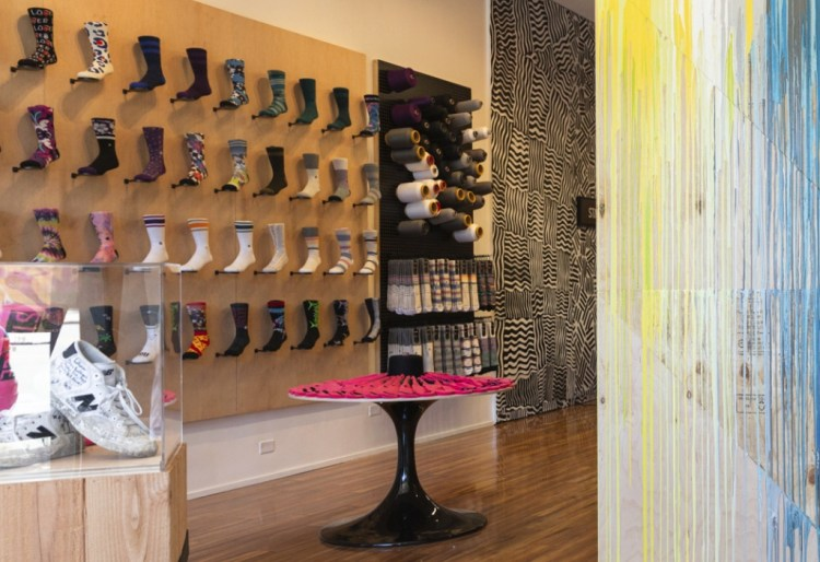 Jaden Smith x Stance Pop-Up Shop Debuts MSFTSrep's Trippy ...