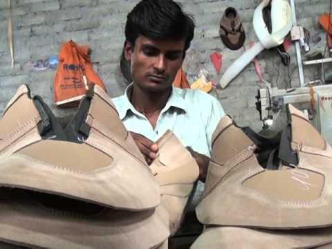 Nepal's footwear imports double as exports stagnate