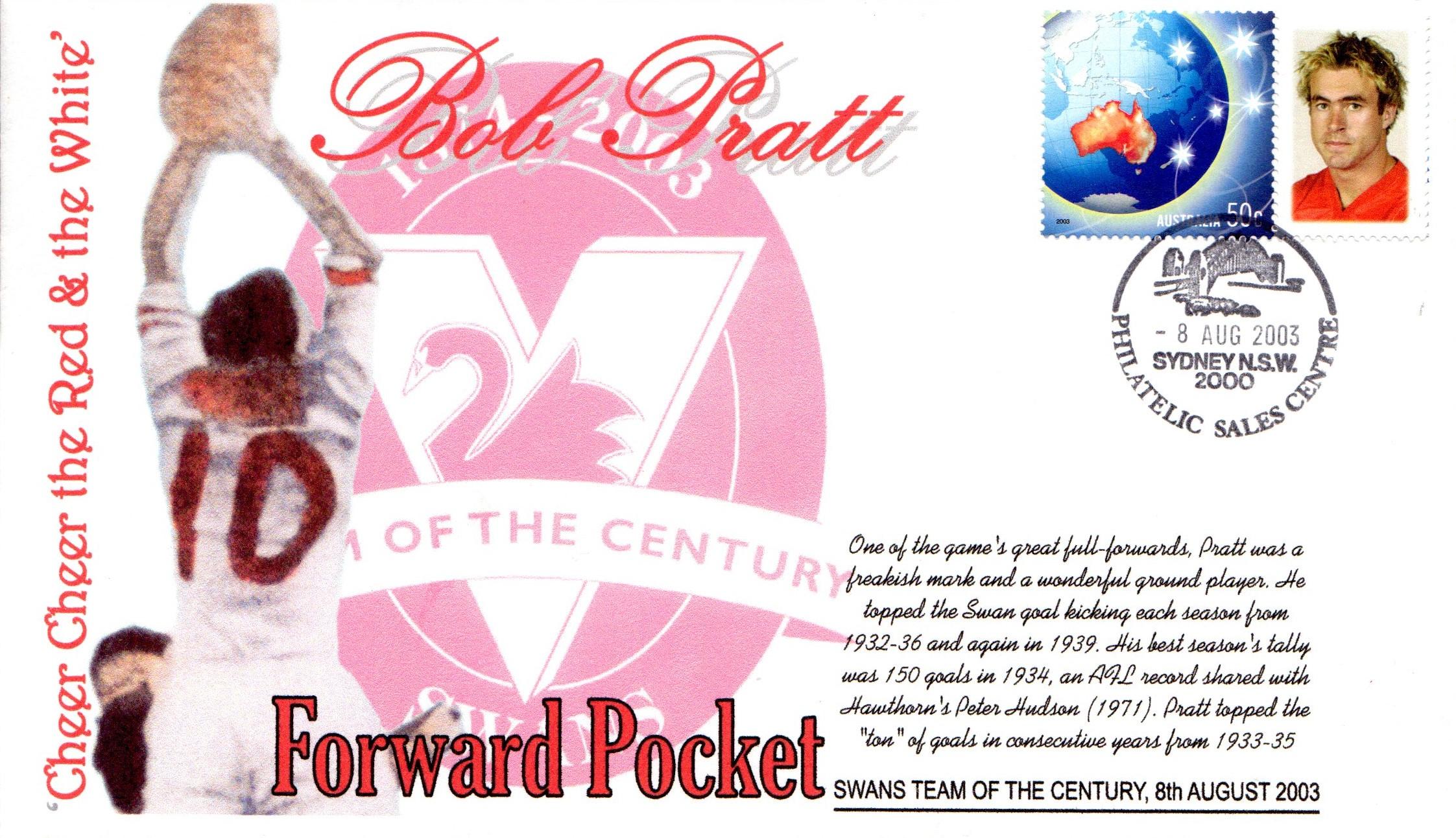 Bob Pratt