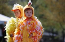 R17 Duck Costumes Dark Hair (2)