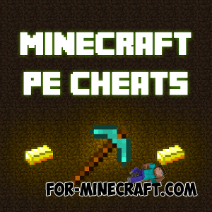 Cheat Pack For Minecraft Pocket Edition 0105
