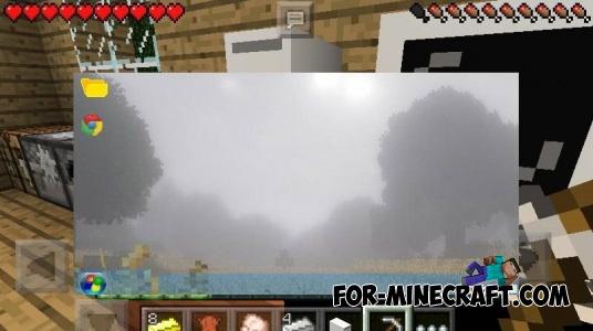 Texture Game Minecraft Maker