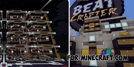 BeatCrafter - Faça música no Minecraft PE