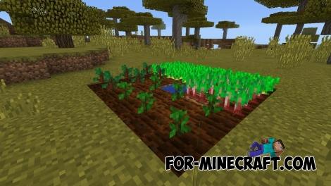 Mod Zeiyo Craft Para Minecraft PE (IC)