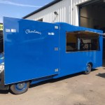 Secondhand Catering Equipment Catering Trailers Trucks And Mobile Kitchens