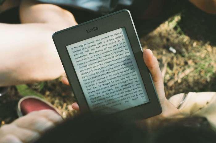 読書のイメージ