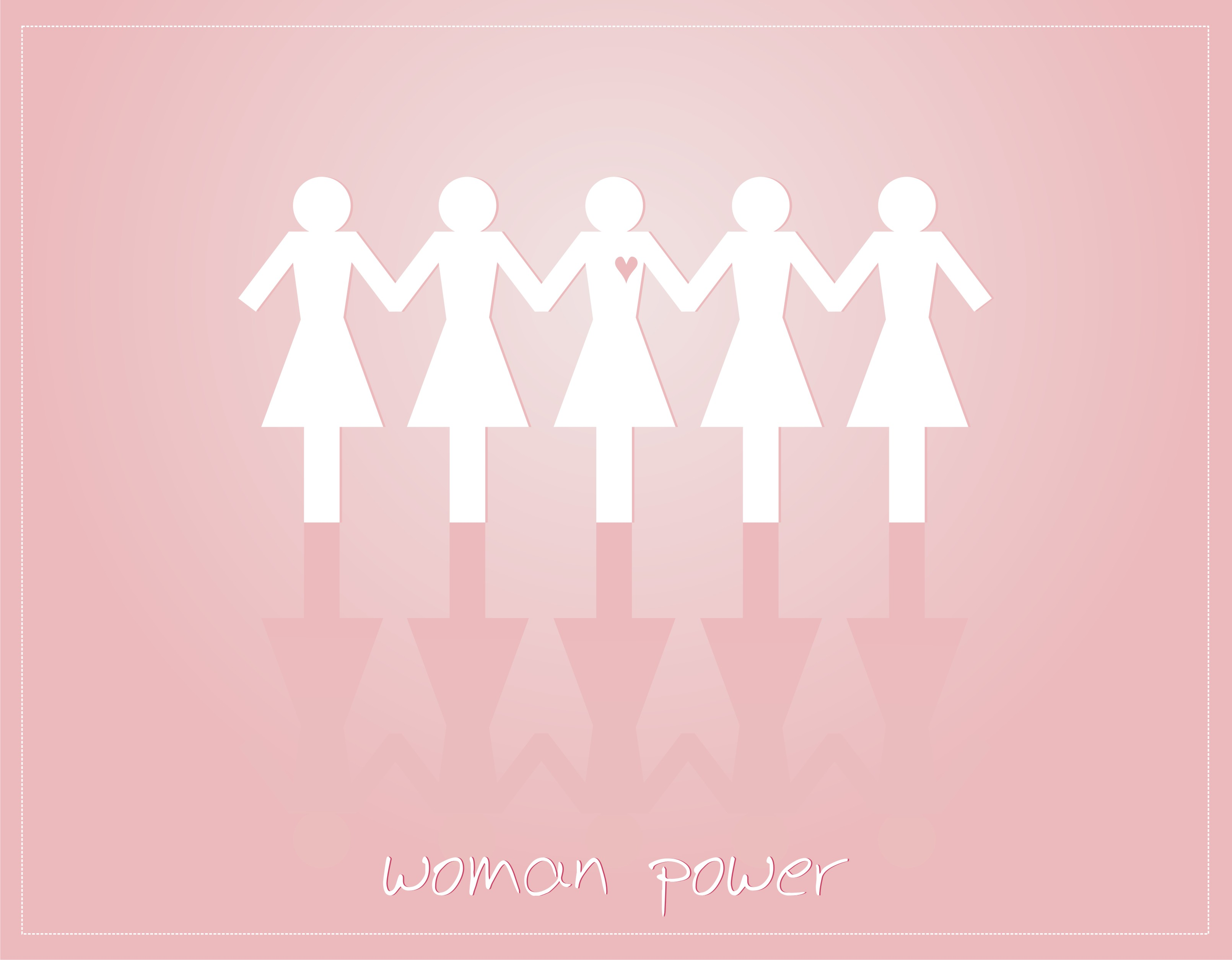 women-power