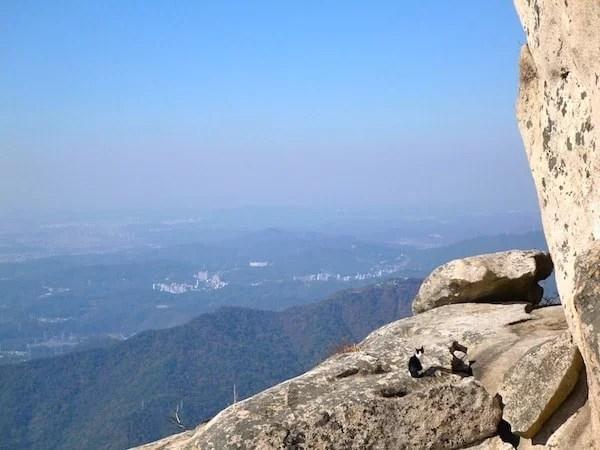 Pico Baegunbong