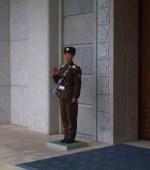 Soldado Norte Coreano Bravo