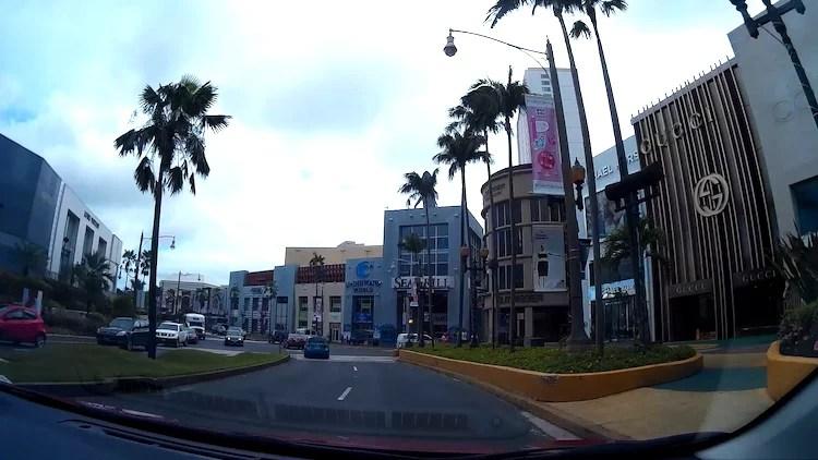 Tumon Guam shops