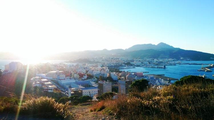 Cidade de Ceuta