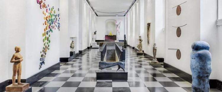 Museu de arte moderna Gotemburgo