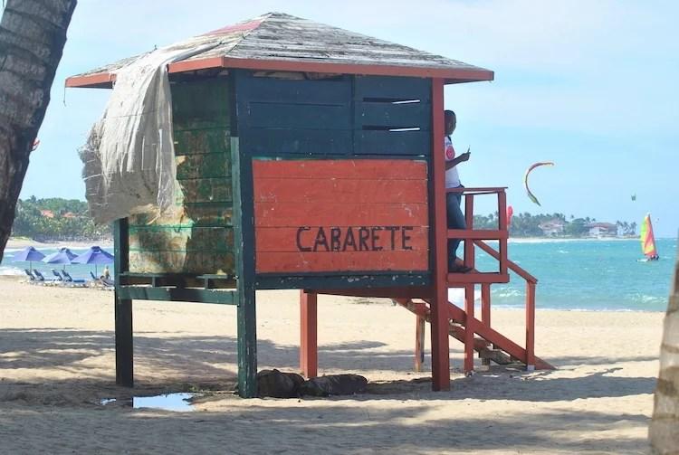Praia Cabarete