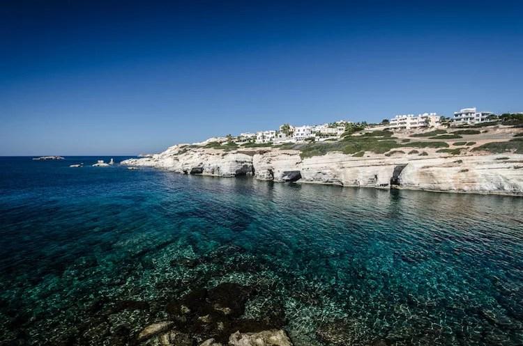 Ayia Napa Chipre