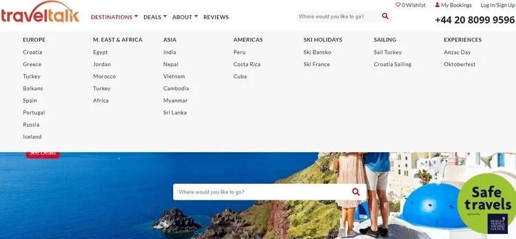 3 Maiores e Melhores Sites para Comparar e Comprar Excursões pelo Mundo