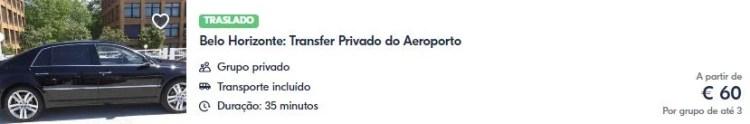 Atrações em Minas Gerais