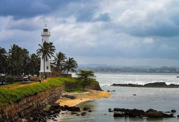 10 Melhores Coisas para Fazer no Sul do Sri Lanka - Principais Atrações