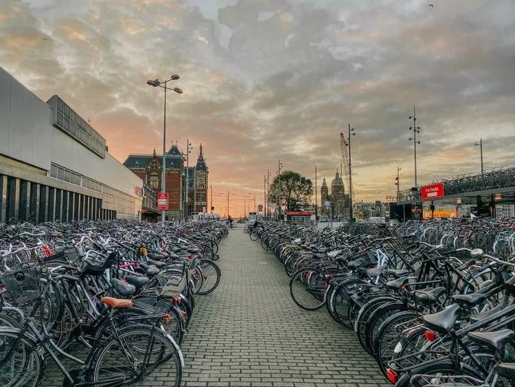 15 coisas para saber ao visitar Amsterdã
