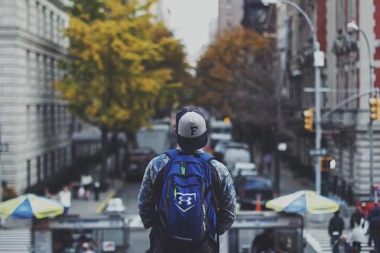 10 maneiras de viajar mais sendo estudante