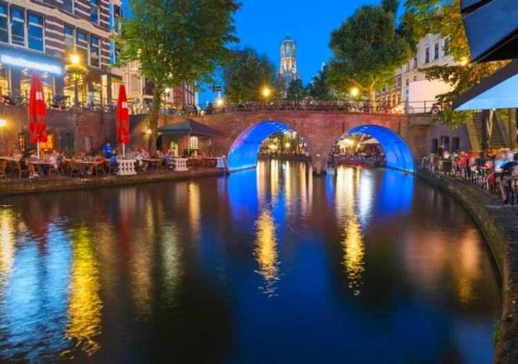 6 Melhores Coisas para Fazer em Utrecht, uma das Principais Cidades Holandesas