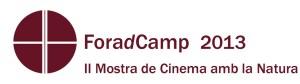 ForadCamp 2013