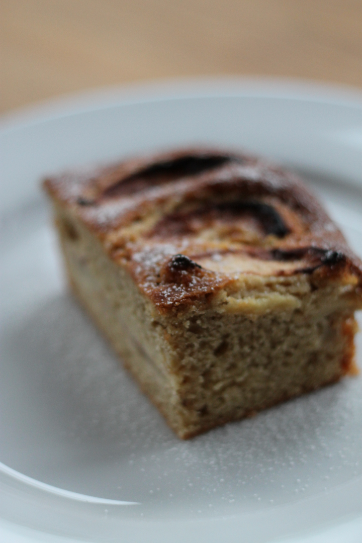 Dorset Apple Cake Forage In The Pantry