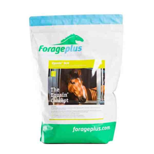 Egusin SLH Horse Fore and Hind Gut Support