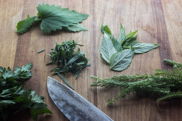 herb borraccino