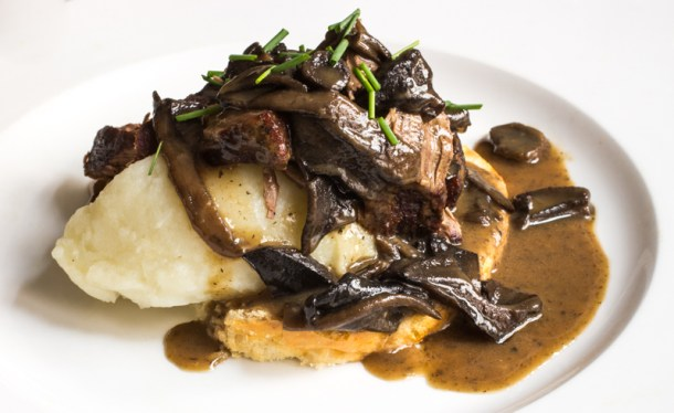 hot beef commercial with leccinum gravy_-8