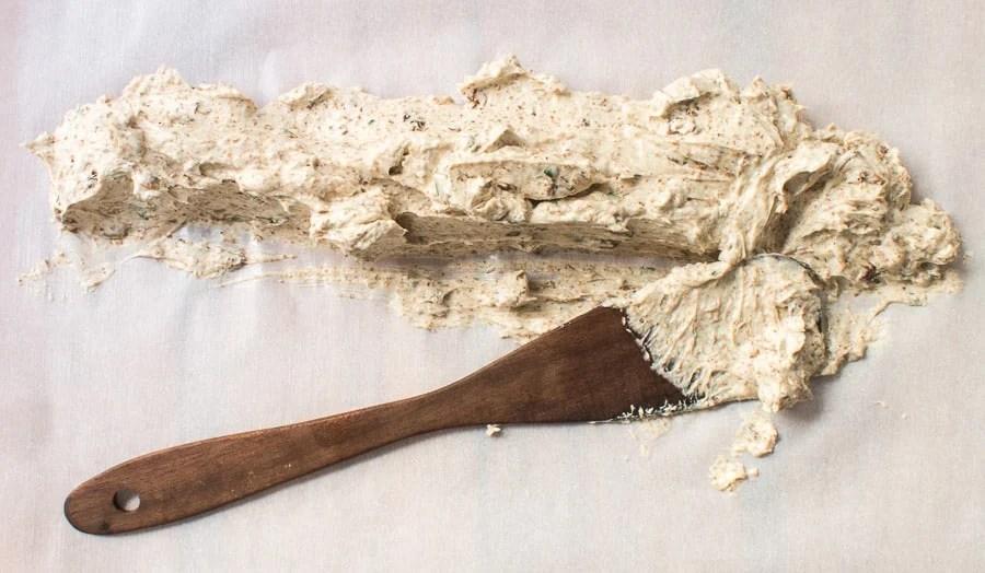 morel mushroom butter 5