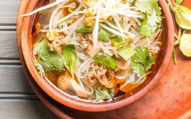 Ramaria botrytis noodle bowl (11)