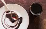 Chokeberry or aronia berry syrup recipe
