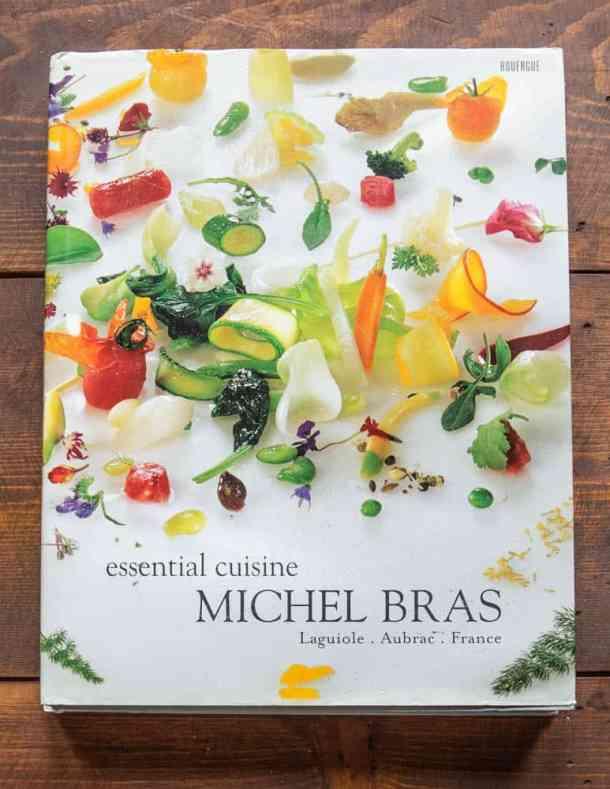 Michel Bras, Essential Cuisine