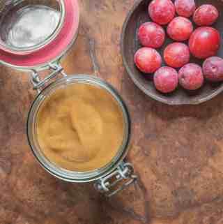 Wild fruit ketchup recipe