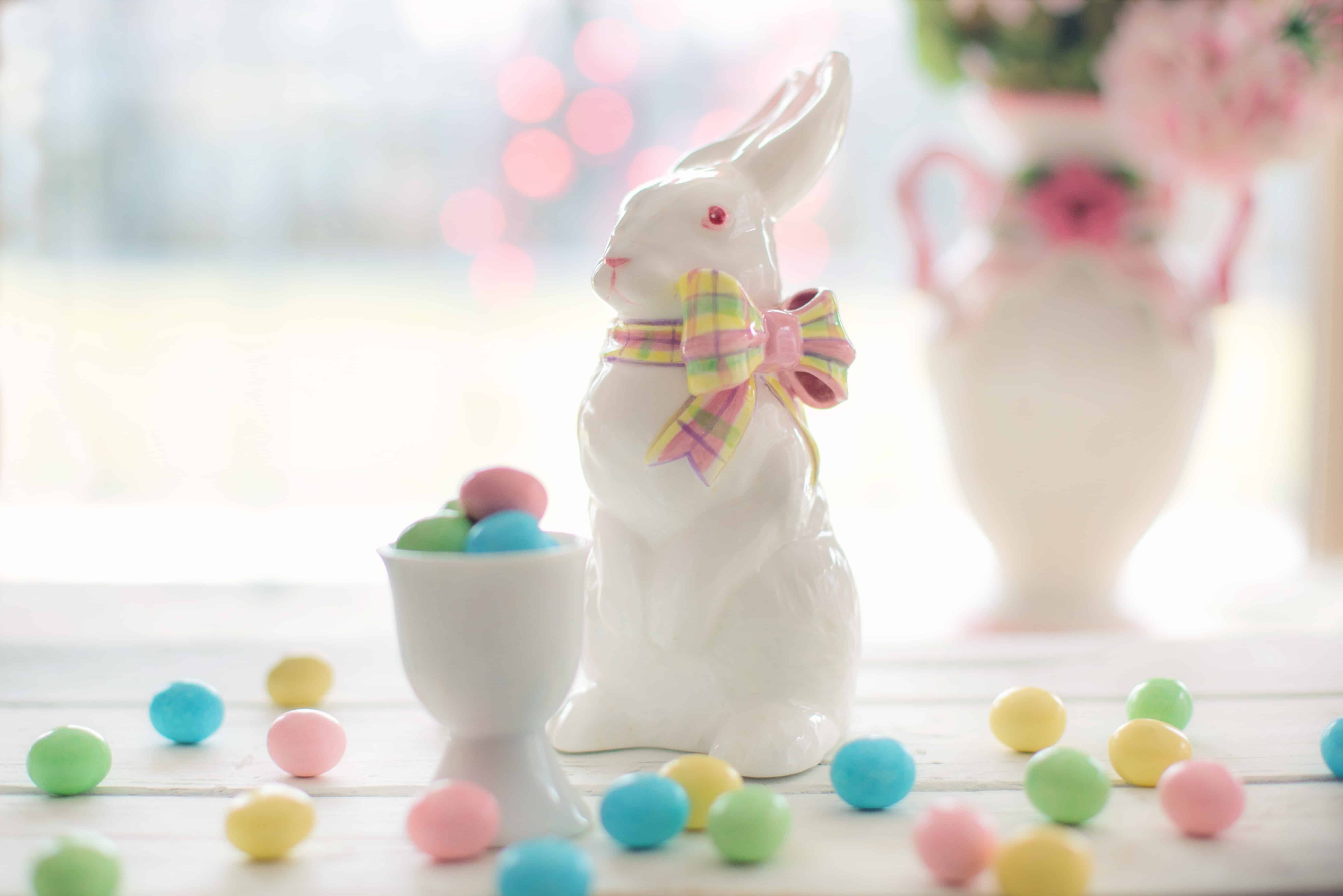 10 Diy Easter Decorations You Ll Love For Under 10 For