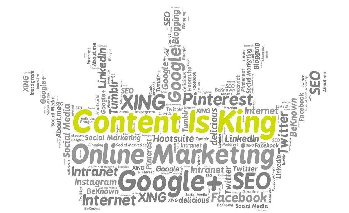 Planejamento de conteúdo para ganhar dinheiro