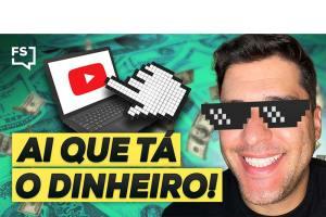 Quanto ganham os maiores canais do Youtube?